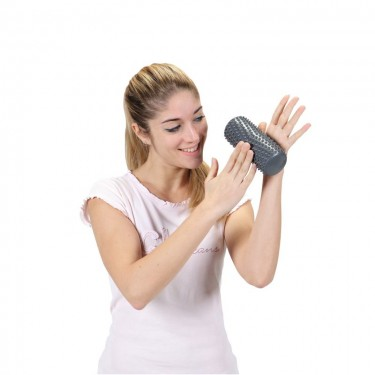Rouleau de massage et de réflexologie