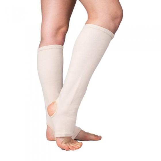 Mi-bas jambes légères Wellys
