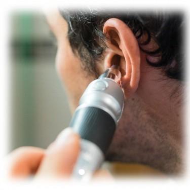 Coupe Poils (nez et des oreilles)