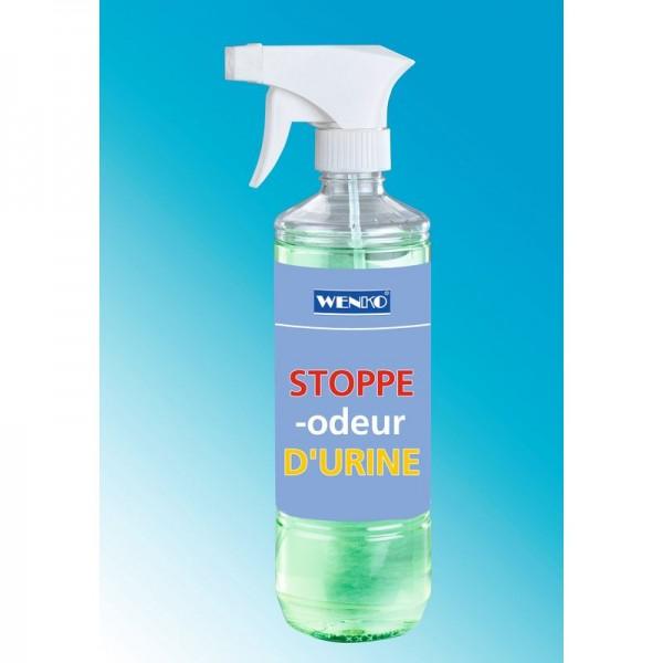 Spray Stop Odeurs
