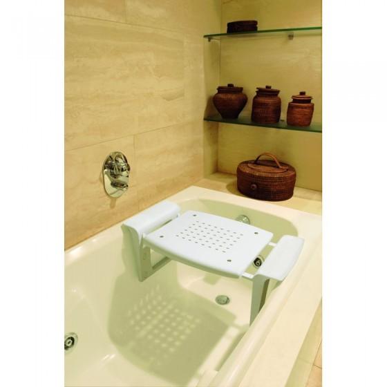 Siège de bain réglable
