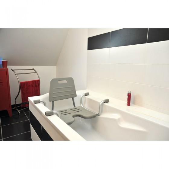 Dossier pour siège de bain Cap Vert