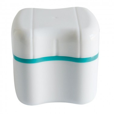 Boîte à dentier