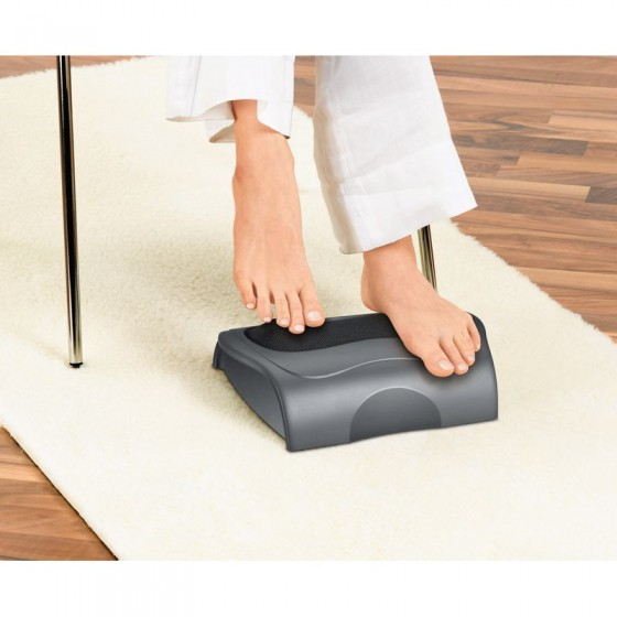 Massage plantaire Shiatsu