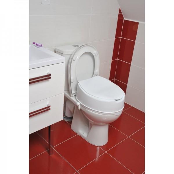 Rehausseur de toilettes Ibiza