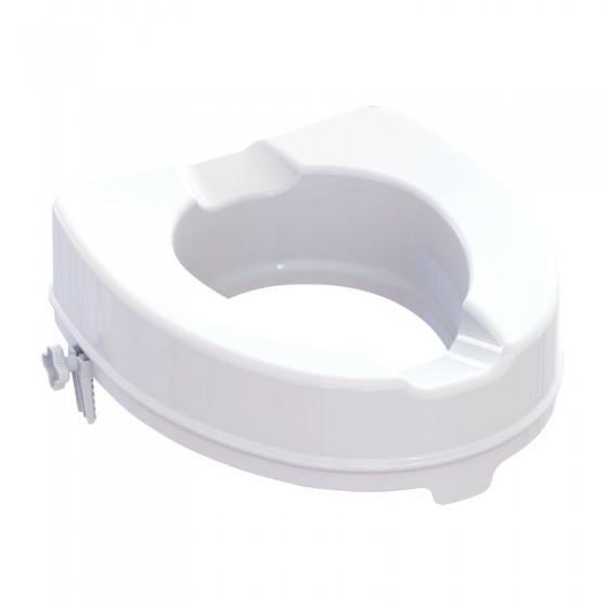 Rehausseur de toilettes Ibiza sans couvercle