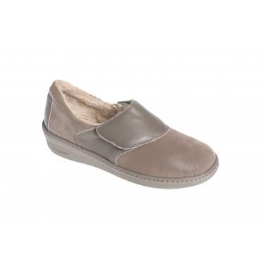 Chaussures extensibles pour...