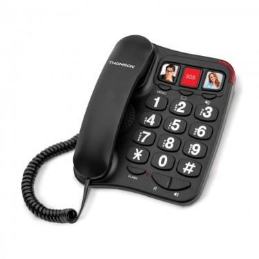 Téléphone Serea Safty Thomson
