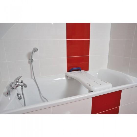 Planche de bain Java