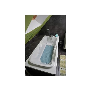 Tapis de baignoire extra-long