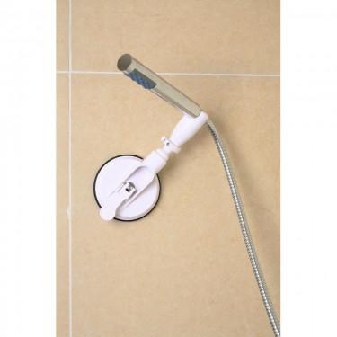 Maintien de douchette à ventouse