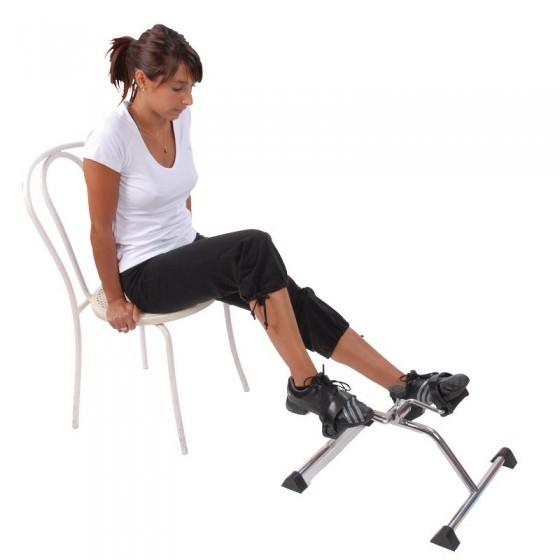 Pédalier d'exercice