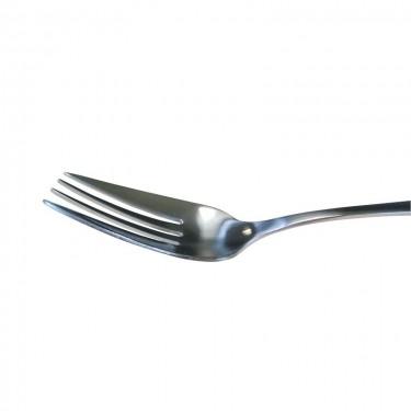 Fourchette creuse
