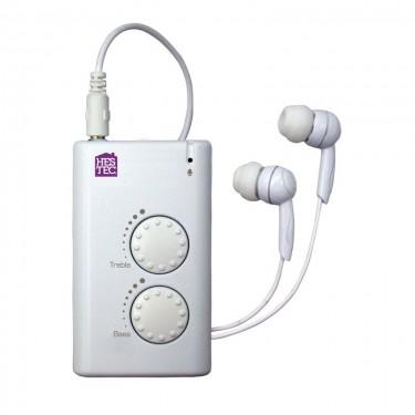 Amplificateur d'écoute
