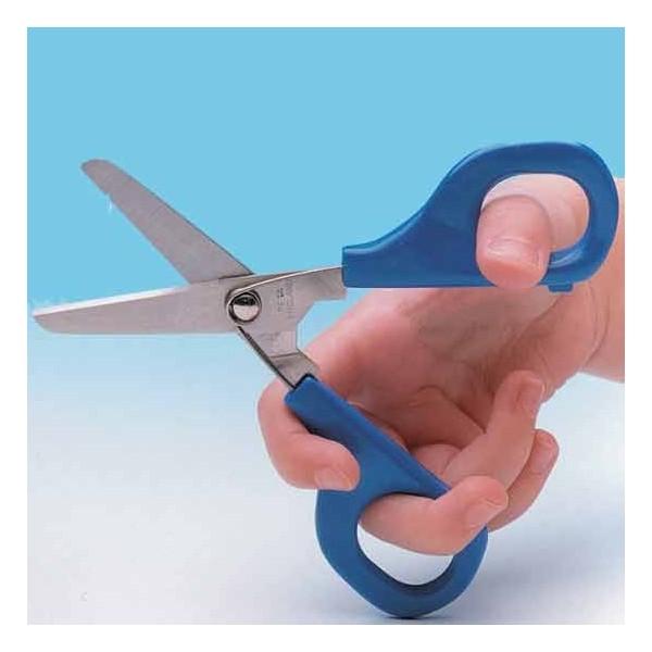Ciseaux à ouverture automatique main droite