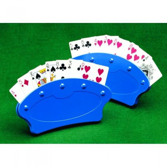 Support de cartes à jouer éventail