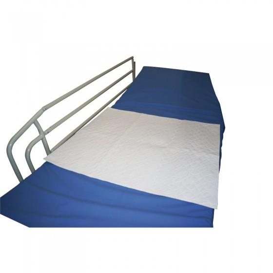 Alèse de lit lavable