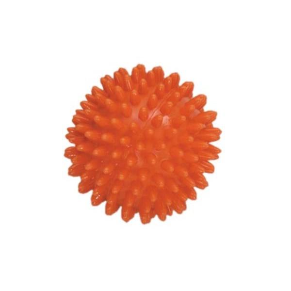 Balle de massage avec picots
