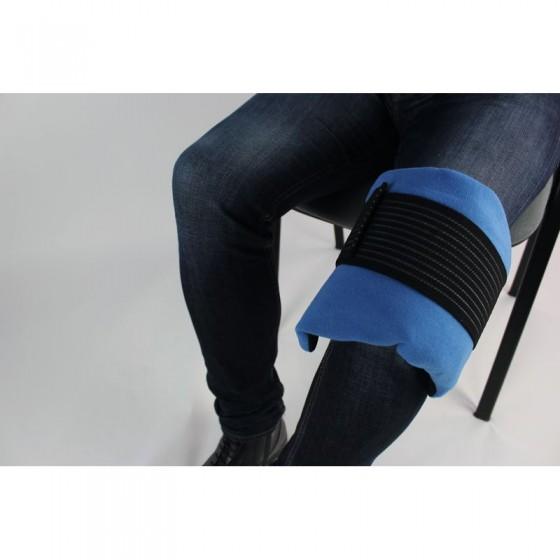 Compresse Chaud Froid avec strap
