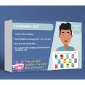 Tablette et programme d'entrainement cérébral Joe 1 an