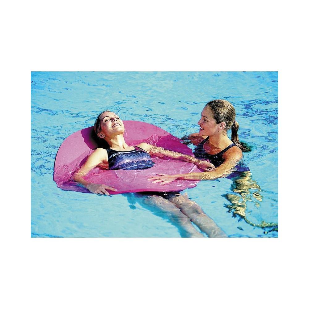 Anneau de relaxation pour piscine