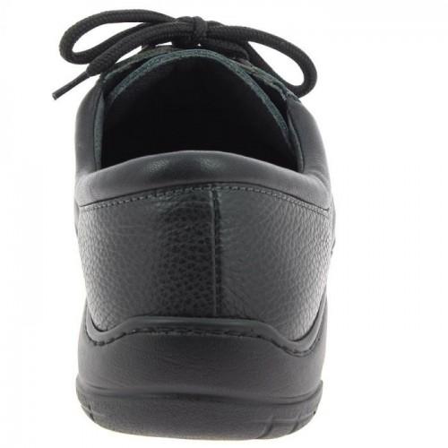 Chaussures de ville homme OMER noir