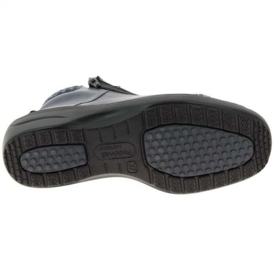 Chaussure orthopédique femme Sierra