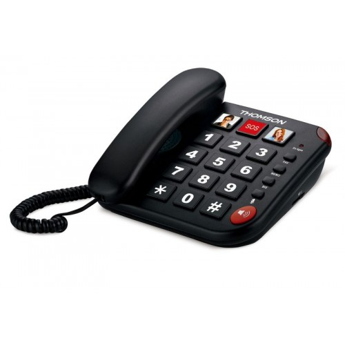 Téléphone senior Safy 3 Thomson