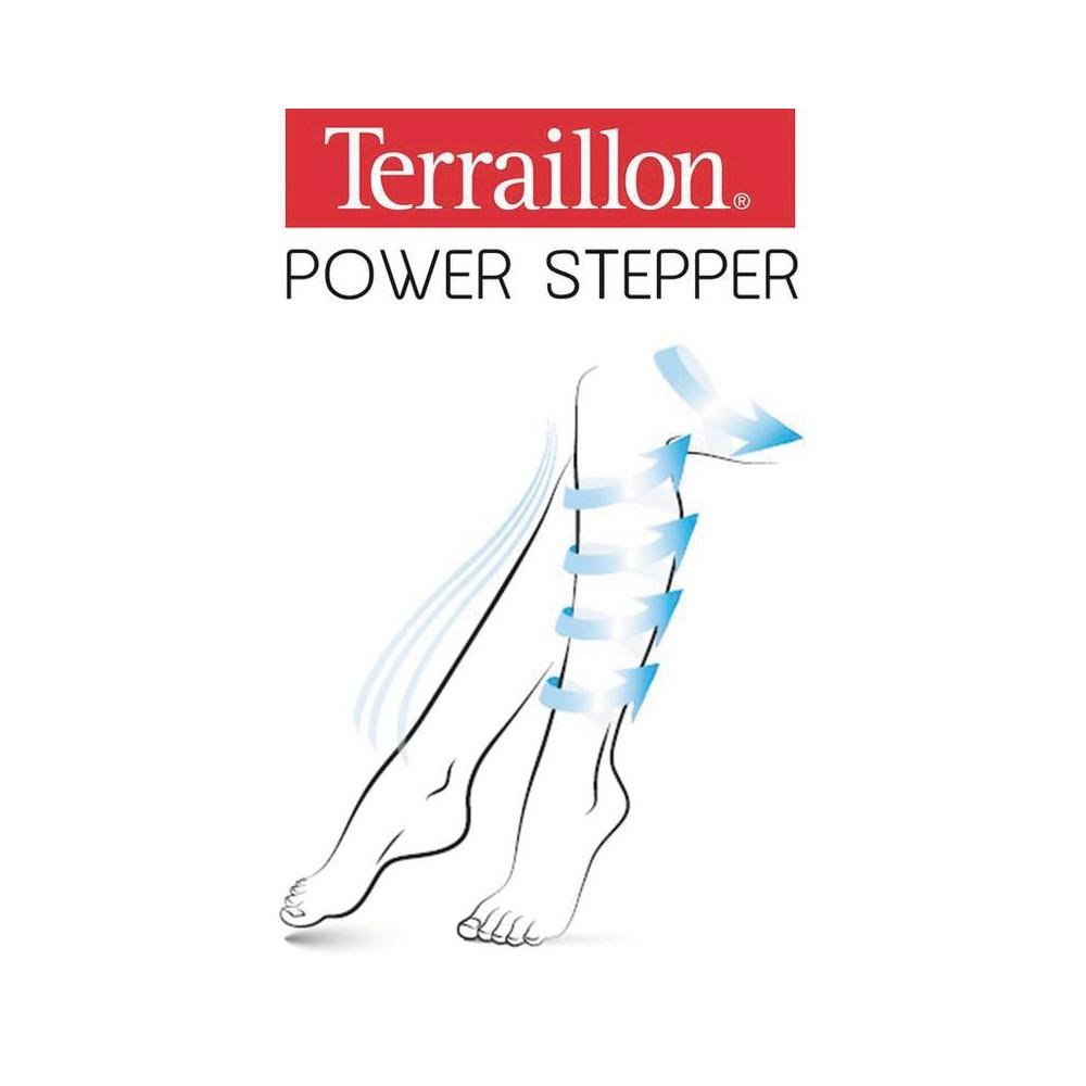 Stimulateur circulatoire Power Stepper Terraillon