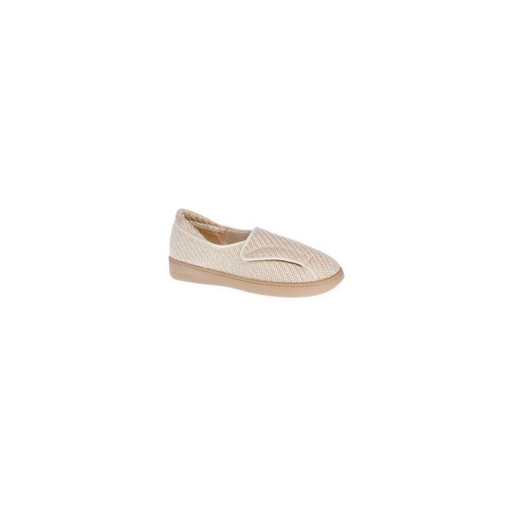 Chaussures-Chaussons à grande ouverture BRUMAN 3205