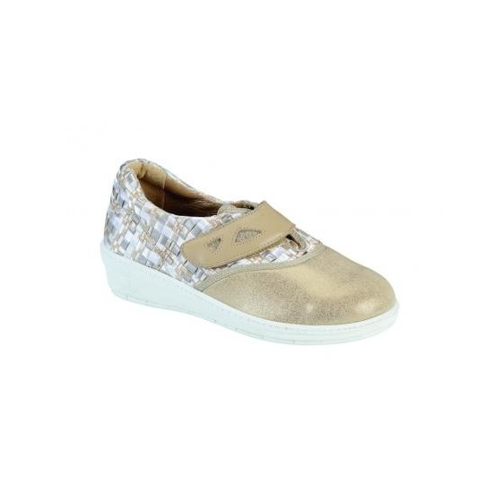 Chaussures à grande ouverture BRUMAN 3138
