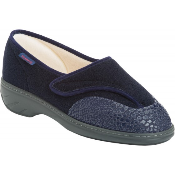 Chaussure Heel Naturel