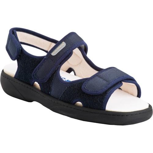 Chaussures à ouverture totale Pulman 1004