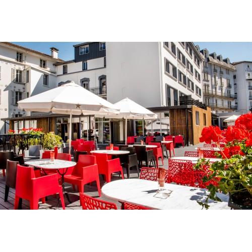 Séjour à l'hôtel Sainte Rose 3* ou l'hôtel panorama 4* à Lourdes Manureva répit