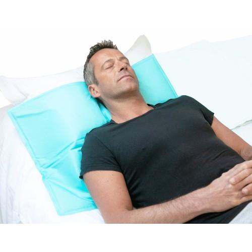 Sur-oreiller XL rafraichissant avec gel Coolpad