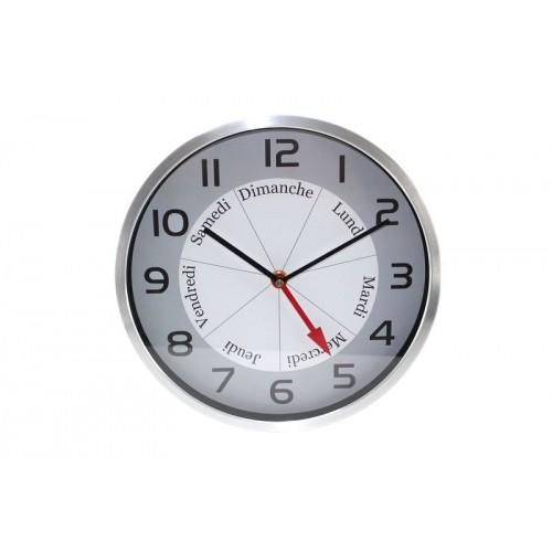 Horloge jours de la semaine