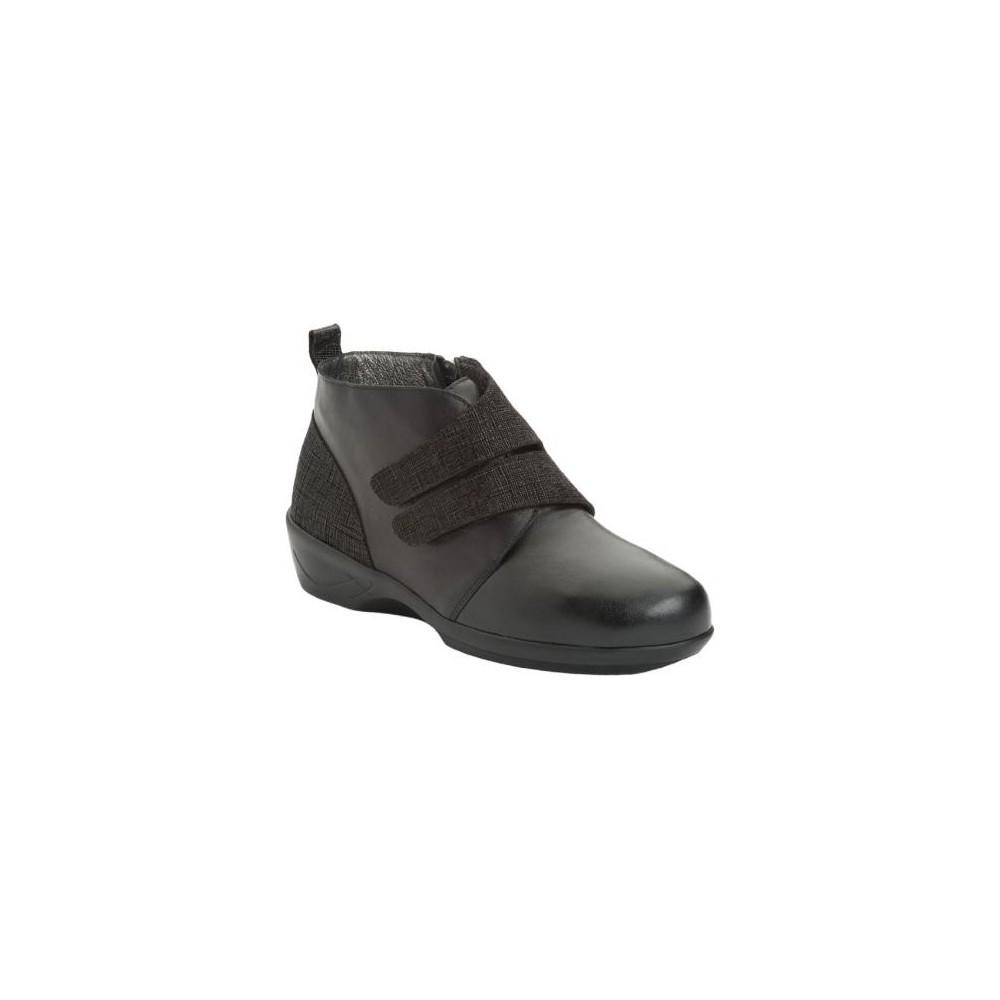 Chaussures montantes femme confort ADOUR 2149