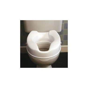 Rehausseur de toilettes Savanah