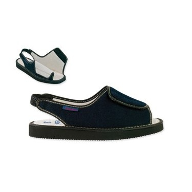 Sandales Pulman Formen 1