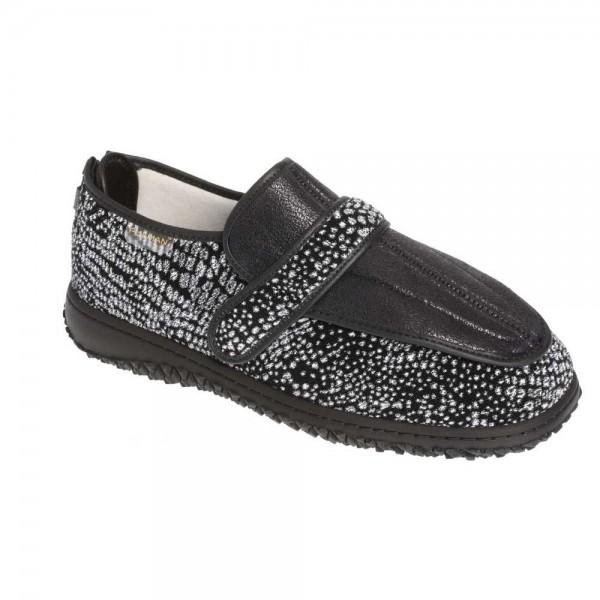 Chaussures ville femme