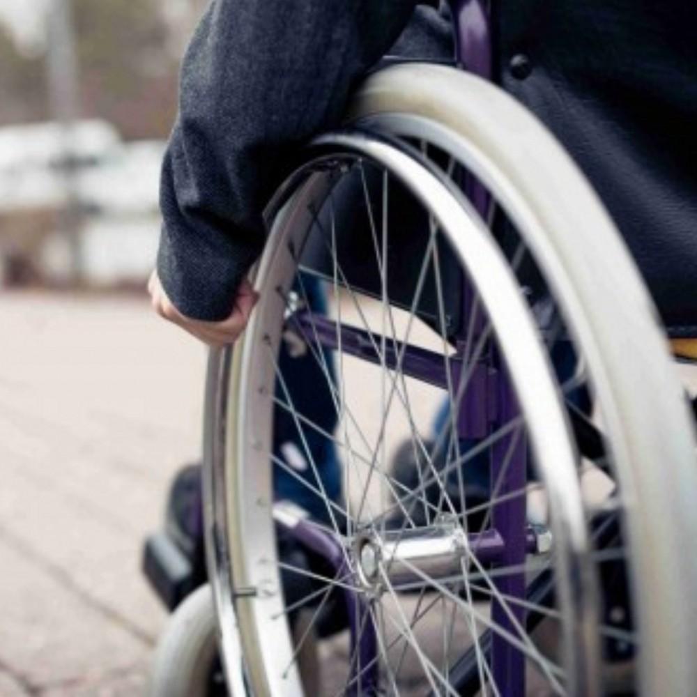 Accessoires pour fauteuil roulant