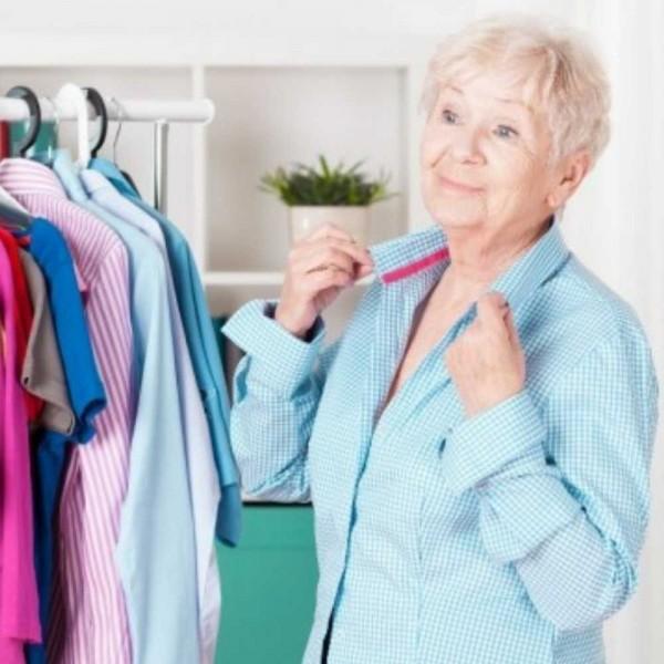 Aides à l'habillement