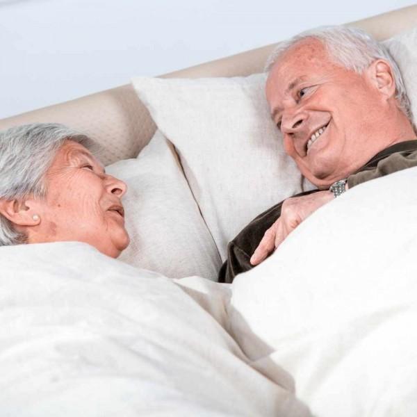 Accessoires de confort au lit