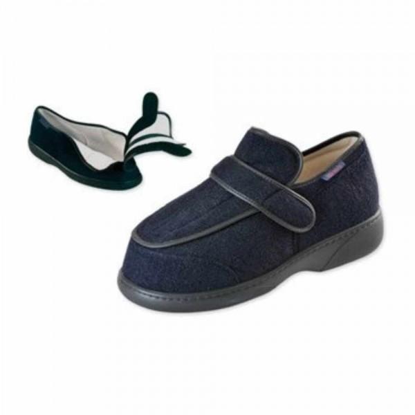Chaussures très grande largeur