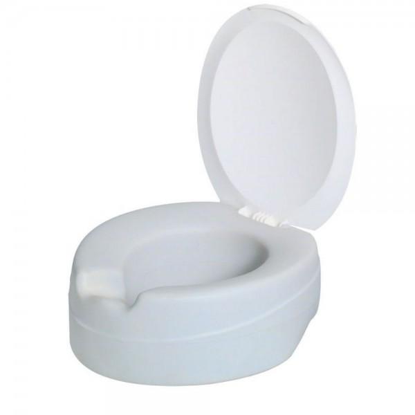 Rehausseurs et coussins de toilette