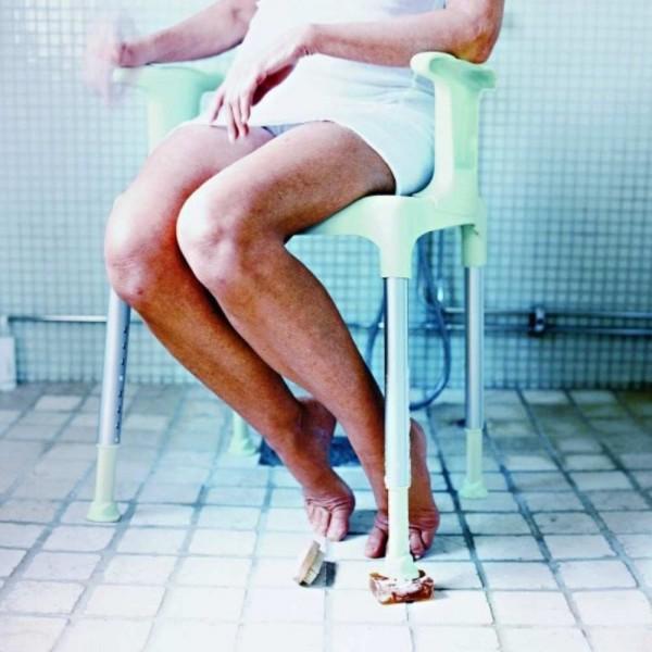 Chaises et sièges de douche